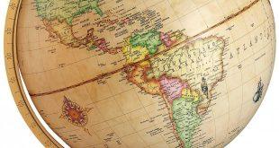 تحضير فواز الحربى مادة الجغرافيا مقرارات العام الدراسى1442 هـ