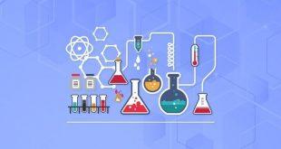 تحضير فواز الحربى مادة الكيمياء 1 مقررات لعام 1442 هـ
