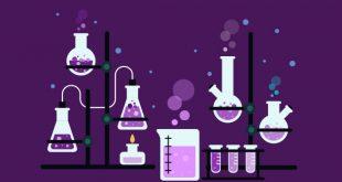 تحضير فواز الحربى مادة الكيمياء 2 مقررات لعام 1442 هـ